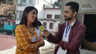 TSR's Gen-Next India's Young Gun Sangeeta Khurana - Founder Anti-Drugs Federation