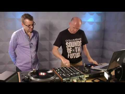 Rane MP2015 Rotary Mixer Review (Plus Steve scratching on it!)