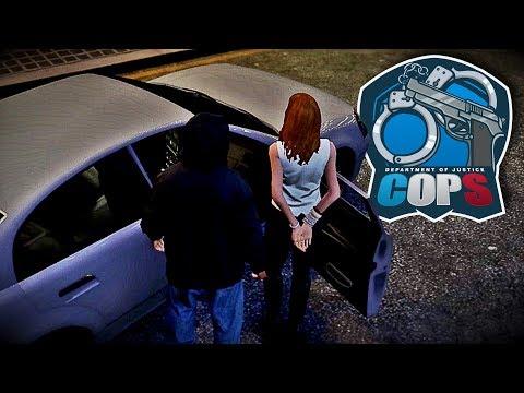 DOJ #37 [CIV] | KIDNAPPER'S REMORSE | GTA 5 Roleplay