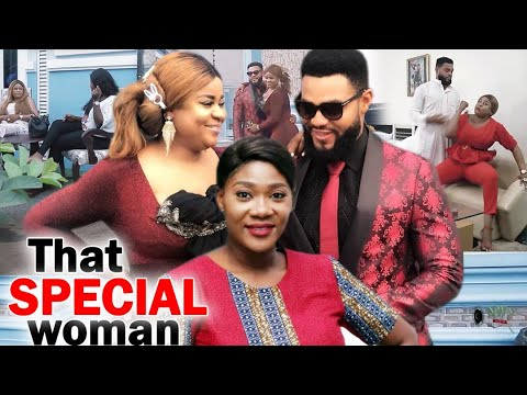 THAT SPECIAL KIND OF WOMAN COMPLETE SEASON 3&4(New Movie Hit)Mercy Johnson 2020  Nigerian Movie