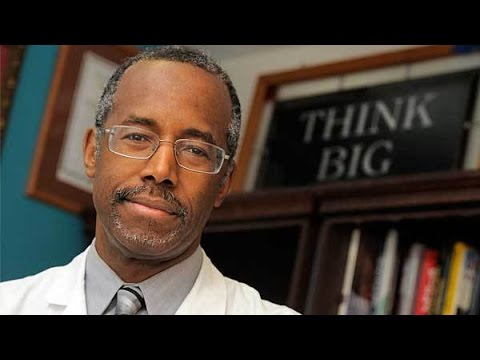 Ben Carson Is Against Using Fetal Tissue For Medical Research, But Wait...