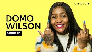 "Domo Wilson ""I Wish I Never Met You"" Official Lyrics & Meaning 