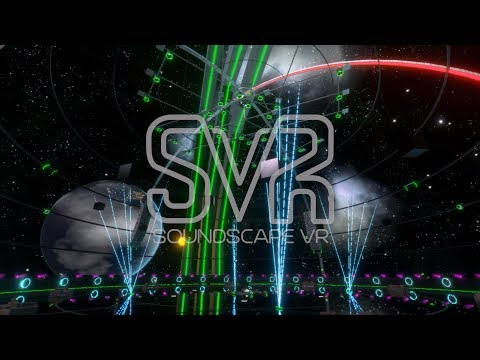 """CloZee - """"Inner Peace"""" - Virtual Reality Visualization by Soundscape VR"""