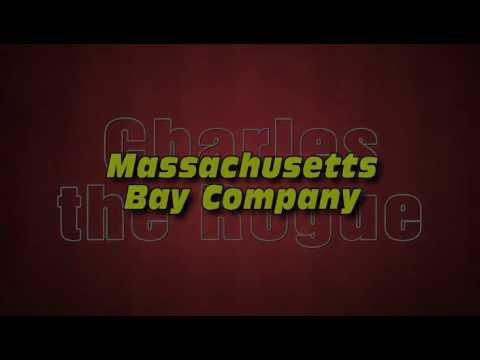 A story about Massachusetts Bay Colony