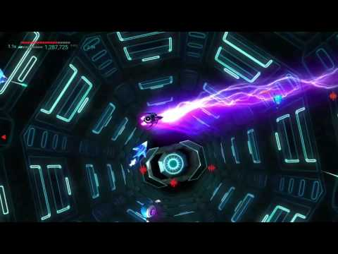 DubWars: Celldweller - Tough Guy (Tim Ismag Remix) (Gameplay Footage)