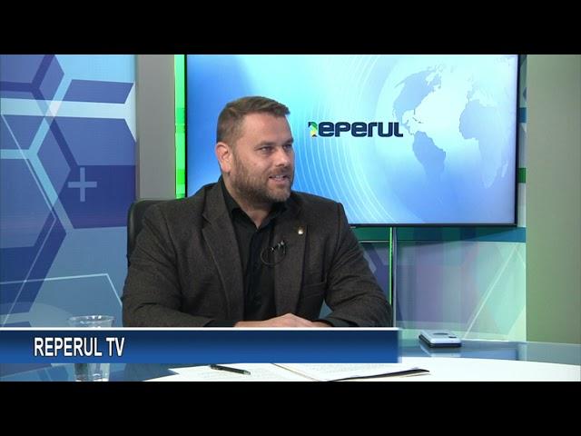 Reperul TV 14.10.2021