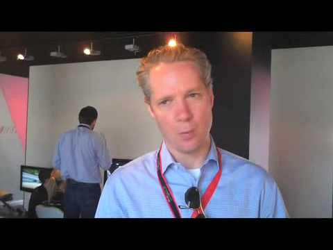 From Le Mans: Scott Keogh, Chief Marketing Officer for Audi of America