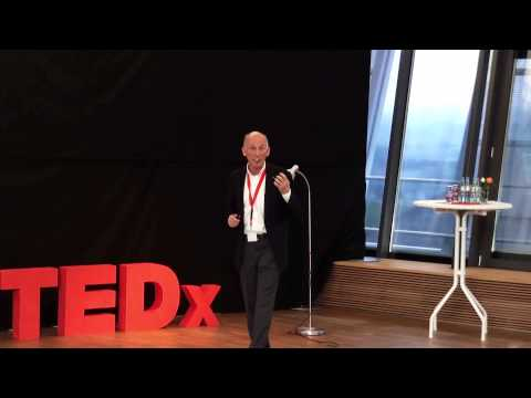 Insights from a space shuttle mission | Dr. Gerhard Thiele | TEDxRWTHAachen