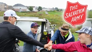6th Annual Salvation Army Barrhaven Golf Classic (September 12, 2015)