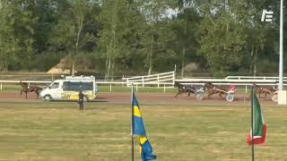Vidéo de la course PMU PRIX LA ROCHEJACQUELEIN