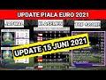 UPDATE KLASEMEN EURO 2021,! KLASEMEN TERBARU EURO 2021,! TOP SCORE TERBARU EURO 2021,! 15 JUNI 2021