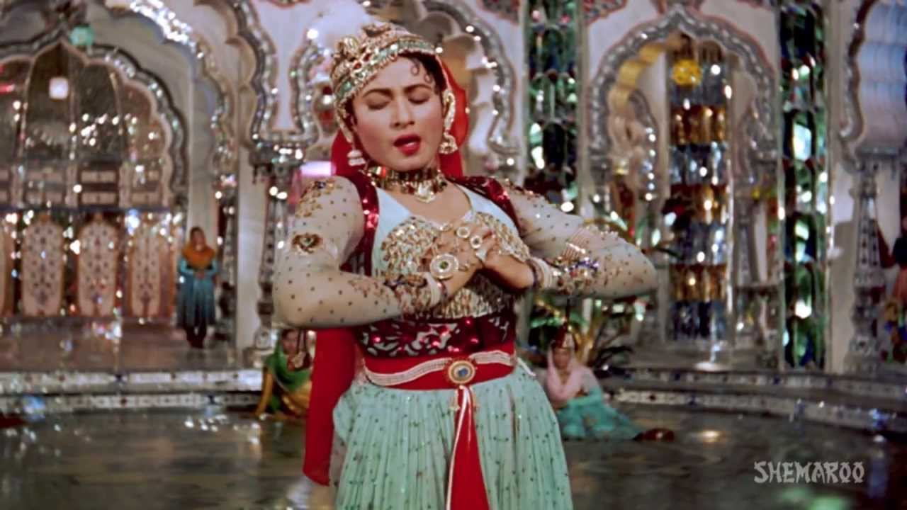 Download Copy of Pyar Kiya To Darna Kya (Mughal E Azam, 1960)