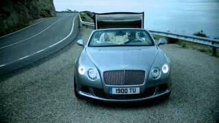 Auto di Lusso: Bentley Continental GTC