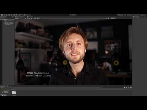 Unity Essentials: What programs do you use to create 2D or 3D art for Unity?