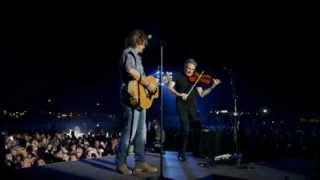 Ligabue & Mauro Pagani - Ho ancora la forza (Campovolo 2011)
