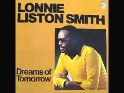 Lonnie Liston Smith A Lonely Way To Be (1984)