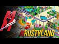 The Simpsons Tapped Out Town Tour: Krustyland