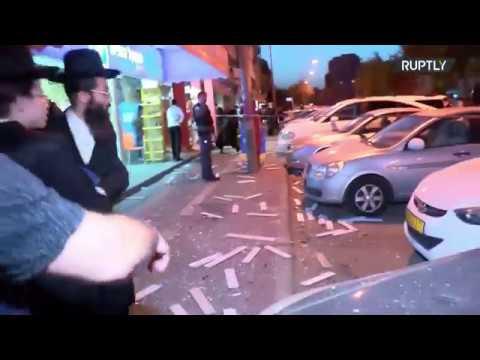 Israeli-American Killed in Ashdod Rocket Attack | טרגדיה באשדוד