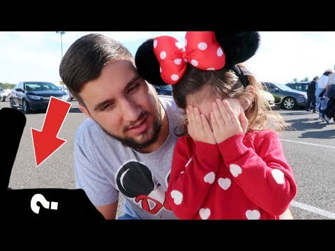 SURPRISING PENELOPE WITH A SPECIAL GIFT (must watch)
