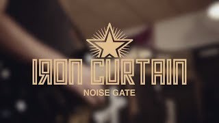 Iron Curtain Noise Gate - Official Product Video