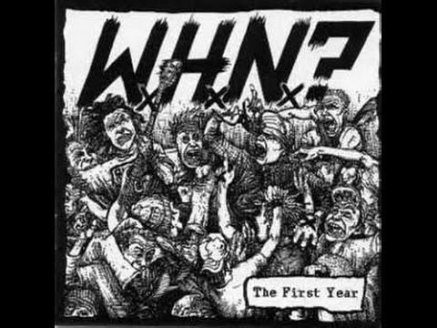 WHAT HAPPENS NEXT? the first year (FULL ALBUM+ COVERS + LIVE)