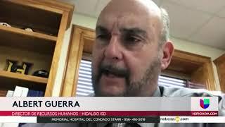 APLICACIÓN MÓVIL BUSCA COMBATIR PROPAGACIÓN DE COVID-19