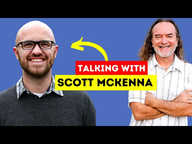 From Musician to Video Entrepreneur - Documenting the Journey with Scott McKenna, Content Creator