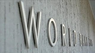 World Bank upbeat about 2014 global growth - economy