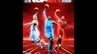 B-Eazy - Ballin' Remix (NBA 2K13 Theme Song) [NEW 2012]