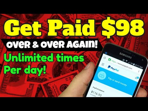 98 Unlimited Review (Earn $98 Unlimited Times Per Day In Passive Income!)
