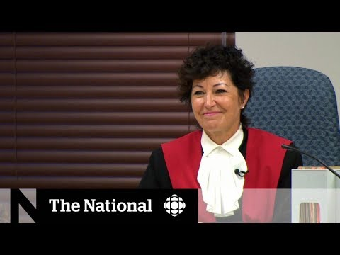 Canada's Mental Health Courts: How They Work And Why They Exist