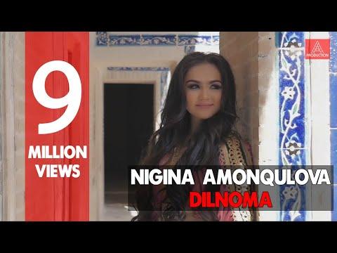 Нигина Амонкулова - Дилнома - 2018 _ Nigina Amonqulova - Dilnoma 2018