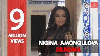 Nigina Amonqulova / Нигина Амонкулова - Dilnoma / Дилнома - 2018