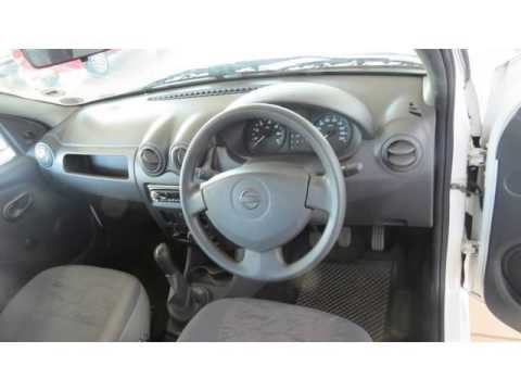 2012 NISSAN NP200 1.6 With Aircon And Electric Windows Auto For Sale On Auto Trader South Africa