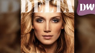 Watch Delta Goodrem God Laughs video