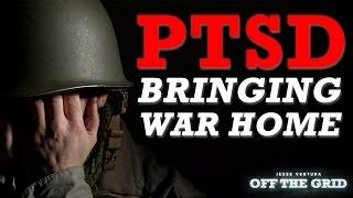 Off The Grid: PTSD - Bringing War Home | Jesse Ventura Off The Grid - Ora.TV