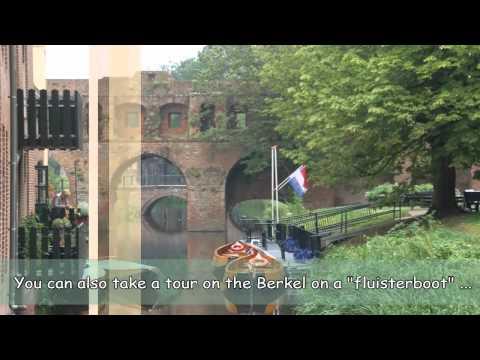 Zutphen, The hidden jewel of The Netherlands