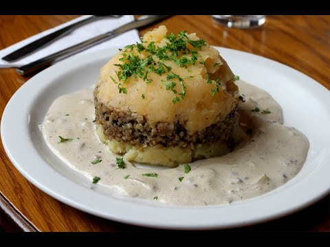 Robert Burns - Address to a Haggis - Definitive Version