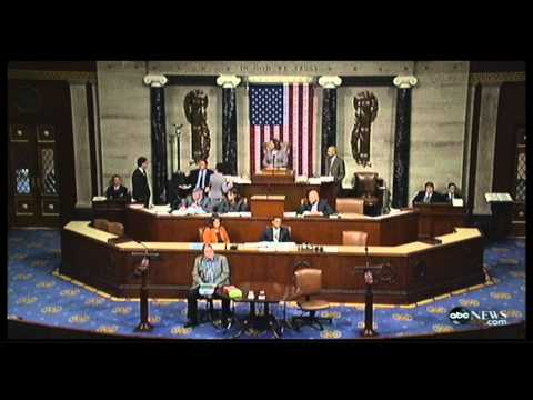"""GOP Rep. Buyer Blasts Acting Dem Speaker: """"This is why the People have Thrown You Out"""""""