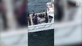"""Schlägerei auf der """"Carnival Legend"""": 23 Passagiere müssen Schiff verlassen"""