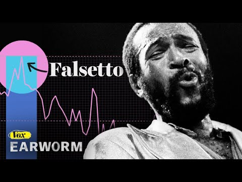 We measured pop music's falsetto obsession - YouTube