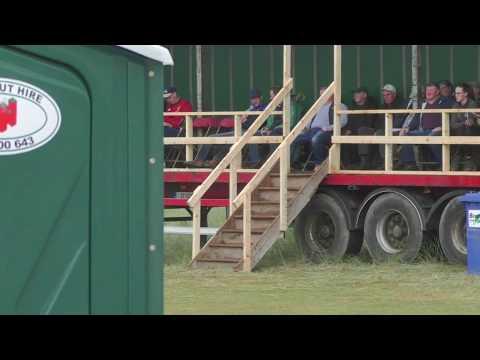 Irish Nationals Sheepdog Trials 2018 Day 2