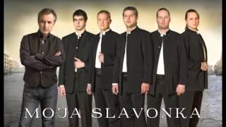 Moja Slavonka - Klapa Cambi i Miroslav Škoro (OFFICIAL AUDIO)
