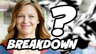 Supergirl Episode 7 WTF Reveal Comic Book Breakdown