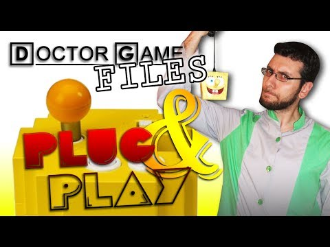Doctor Game FILES: PLUG & PLAY