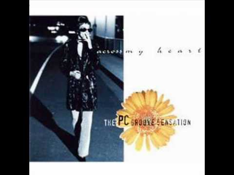 Pc Groove Sensation - Across My Heart ( 12'' Club Mix) 1997