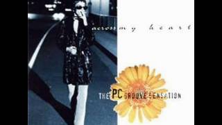 Pc Groove Sensation - Across My Heart ( 12