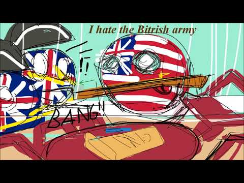 American Revolution / Independence in a Nutshell
