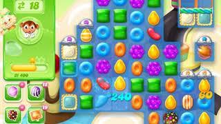 Candy Crush Jelly Saga Level 975
