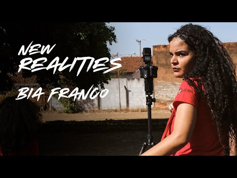 New Realities VR Series | 10 Young Women 10 Countries. One World | EP 1: BIA_Brazil
